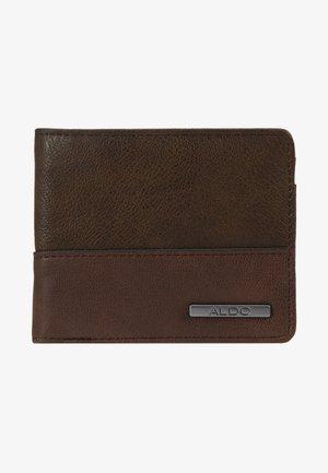 AISSA - Wallet - brown