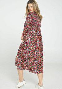 Paprika - Shirt dress - indigo - 2