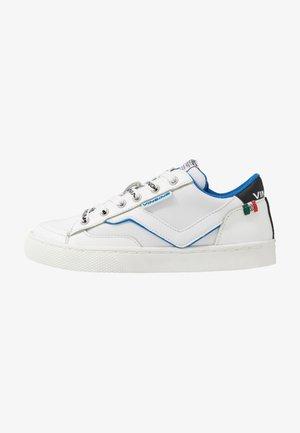 KENTO - Trainers - retro white