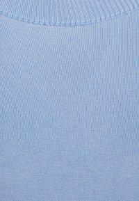 More & More - DOLMANSLEEVE  - Jumper - soft blue - 2