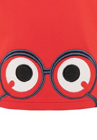 Fred's World by GREEN COTTON - ALFA PEEP  - Long sleeved top - traffic red - 2