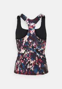 Sweaty Betty - SUPER SCULPT YOGA - Top - blue - 1