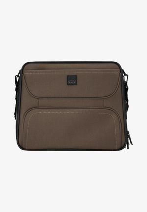 BENDIGO - Across body bag - brown