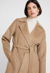 Karen by Simonsen - KERRYKB COAT - Classic coat - toasted coconut - 3