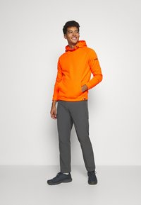 Bogner Fire + Ice - OLLY - Sweat à capuche - orange - 1