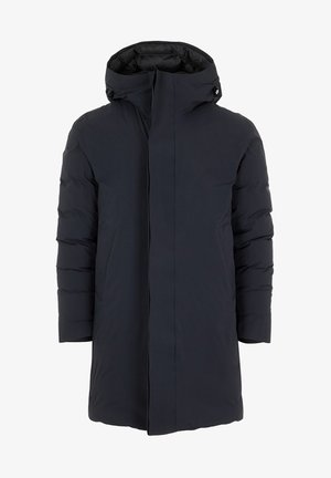 ACTIVE DOWN - Parka - jl navy