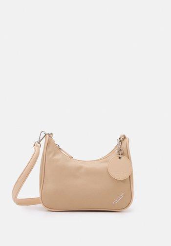 POSIO - Handbag - sand