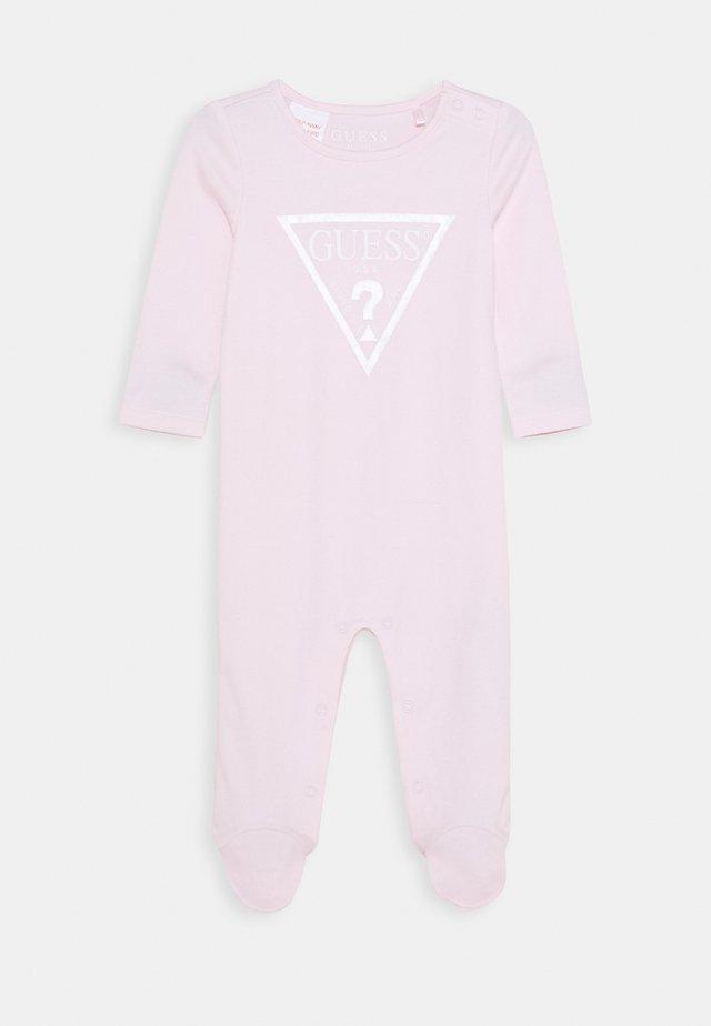 OVERALL CORE BABY - Geboortegeschenk - ballerina