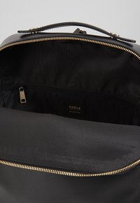 Furla - PIPER BACKPACK - Reppu - nero - 4