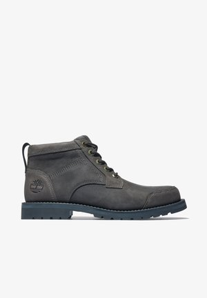 LARCHMONT II CHUKKA - Classic ankle boots - charcoal