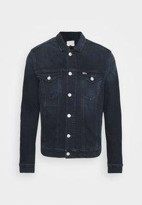 Tommy Jeans - TRUCKER JACKET COBBS - Jeansjacka - blue denim - 4