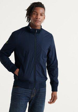 Summer jacket - rich navy