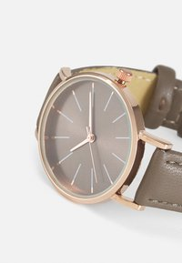 Even&Odd - Watch - taupe - 3