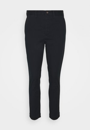 MODERN STRETCH - Trousers - aviator navy