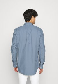 Samsøe Samsøe - LIAM SHIRT - Shirt - blue mirage - 2