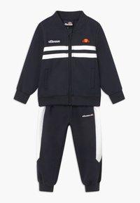 Ellesse - RIZZINI BABY SET - Trainingsanzug - navy - 0