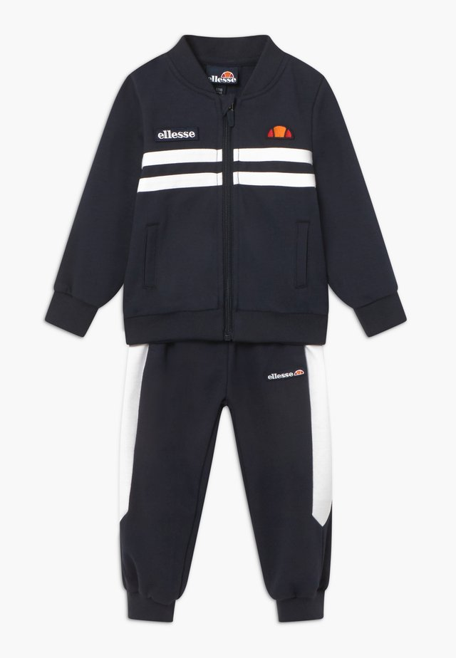 RIZZINI BABY SET - Tracksuit - navy