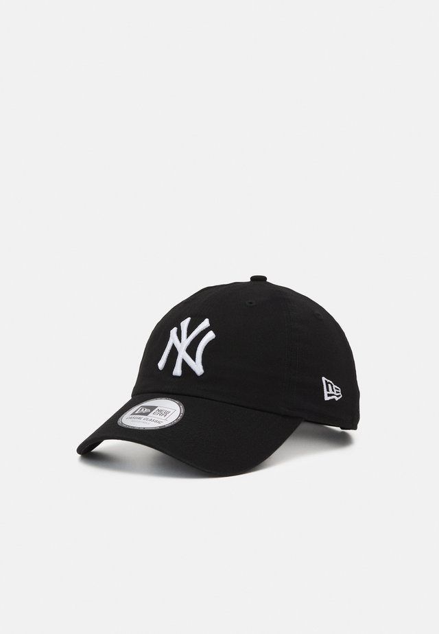 TEAM TWENTY UNISEX - Cap - black