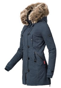 Navahoo - PAULINE - Winter coat - blue - 2