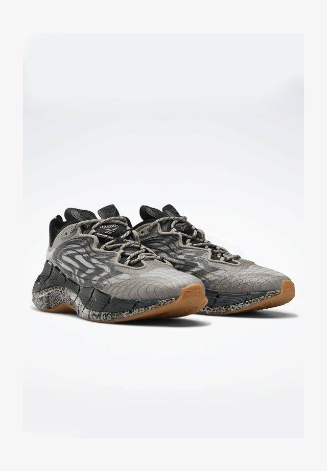 ZIG KINETICA II - Sneakersy niskie - grey