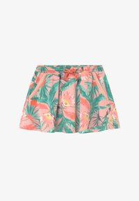 Tumble 'n dry - LIF - A-line skirt - chintz rose