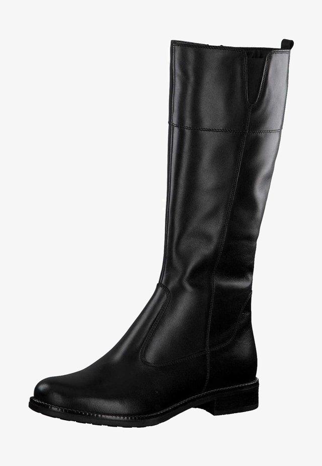 Laarzen - black 1