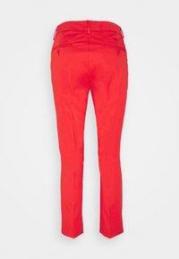 WEEKEND MaxMara - FARAONE - Trousers - orange - 6