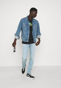 Levi's® - 511™ SLIM - Slim fit jeans - tabor say what now - 1