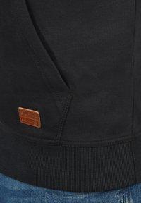 Blend - SALES TEDDY - Sweat à capuche - black - 2