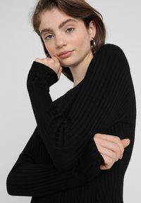 ONLY - ONLNATALIA - Sweter - black - 3