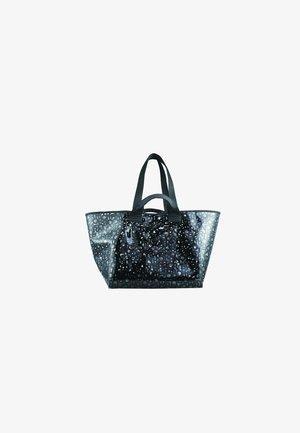 WENGEN ZAHA - Tote bag - black