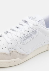 adidas Originals - CONTINENTAL 80 SPORTS INSPIRED SHOES UNISEX - Baskets basses - footwear white/solid grey/offwhite - 7