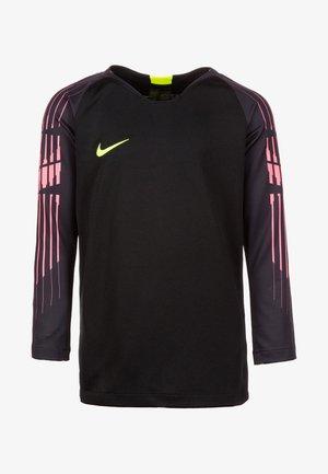 GARDIEN II - Goalkeeper shirt - black