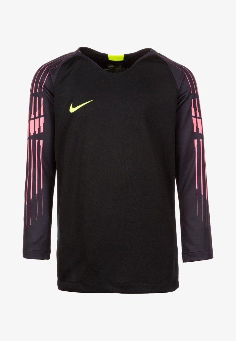 Nike Performance - GARDIEN II - Goalkeeper shirt - black