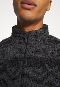 Reebok Classic - Summer jacket - black - 5