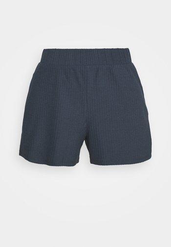 ONLNELLA POCKET - Shorts - ombre blue
