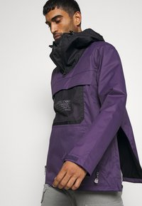 DC Shoes - ASAP ANORAK - Snowboard jacket - grape - 5