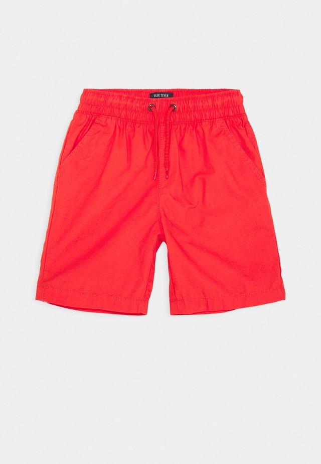 SMALL BOYS - Shorts - tomate