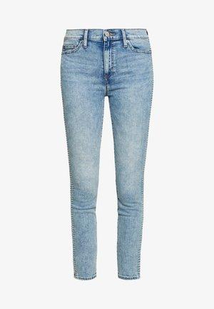 LEGGING TENNESSEE - Slim fit jeans - blue denim