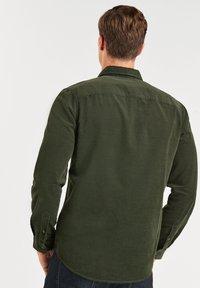 Next - Shirt - khaki - 1