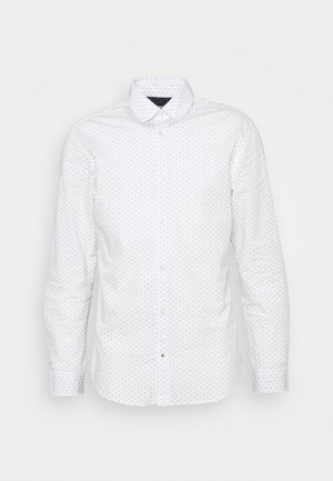 JETHOMAS - Košile - white