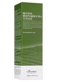 Benton - DEEP GREEN TEA TONER  - Toner - - - 2