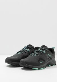 Merrell - FLEX 2 GTX - Hikingsko - granite/wave - 2