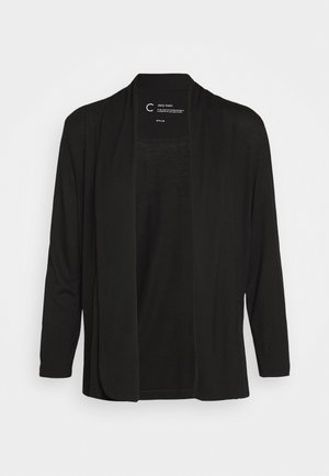 DAILY - Strikjakke /Cardigans - black