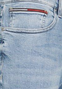 Tommy Jeans - AUSTIN SLIM TAPERED - Slim fit jeans - denim - 5