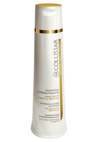 Collistar - SUPERNOURISHING SHAMPOO - Shampoo - - - 0