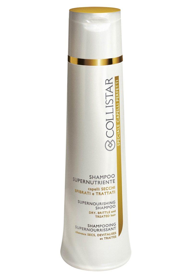 Collistar - SUPERNOURISHING SHAMPOO - Shampoo - -