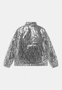 Calvin Klein Jeans - LOGO  - Light jacket - silver - 1