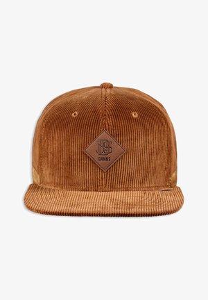 6 PANEL SNAPBACK  - Cap - wheat
