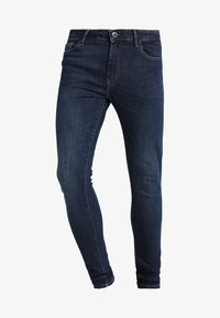Tiffosi - HARRY - Jeans Skinny Fit - dark blue - 4